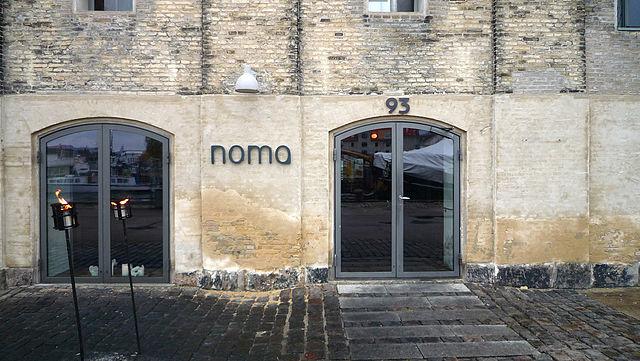 Noma, uno de los mejores restaurantes del mundo, se reconvierte en un bar de vinos