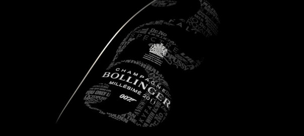 Bollinger 007 James Bond 2011