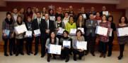 21 bodegas de la Rioja Alavesa reciben la Q de calidad turística