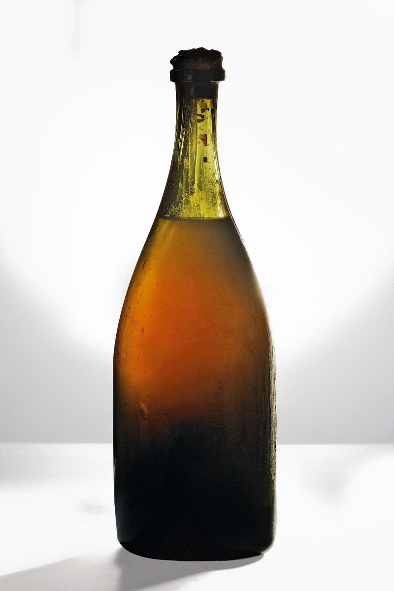 ¡Una botella de vino por 38.000 euros!