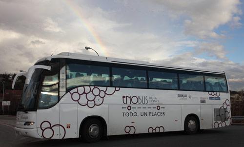 Enobús Rioja Alavesa