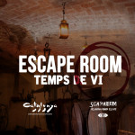 Temps de Vi tendrá su escape room sobre el vino