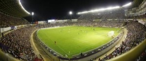 Estadio José Zorrilla- Real Valladolid