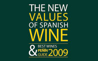 the new values of spanish wine