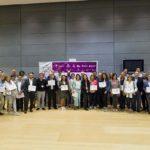 Los premios Ecovino se posponen al mes de junio