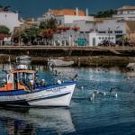 Algarve, un paraíso en Portugal