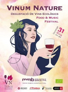 Cartel Vinum Nature 2015