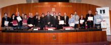 Cartaví 2012 premia 14 restaurantes