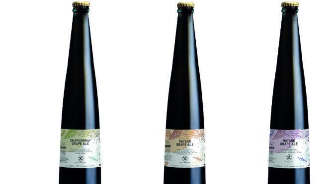 La bodega Alta Alella se lanza a la cerveza artesana