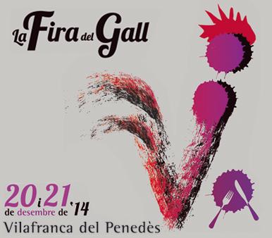 Fira del Gall 2014 Vilafranca